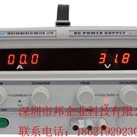 龍威TPR-3030D可調直流穩壓電源