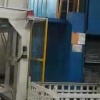 东莞燃气式固溶炉 铝合金热处理炉