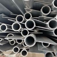 厚壁铝管精密铝管