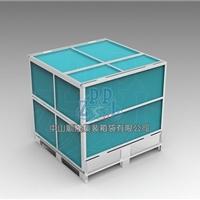 折疊噸箱(可裝液體或顆粒產品)