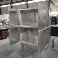 铝合金工具箱厂家合金铝板供应商铝板加工