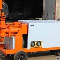 廠家直銷高壓液壓砂漿泵 砂漿注漿機價格