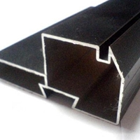 新能源汽車水冷電機鋁外殼精加工