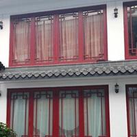 仿古铝窗花定制 工厂专业设计团队