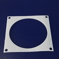 高质量定制铝垫片