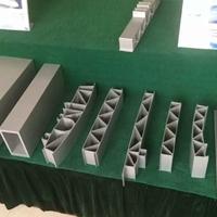 國標6063鋁合金方管鋁方通