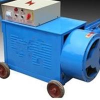 供應擠壓式注漿泵 噴漿擠壓式注漿機廠家