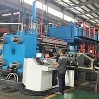 1880T風口鋁型材擠壓機生產設備產量高