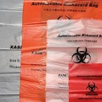 可高温高压灭菌垃圾袋可高温高压灭菌袋