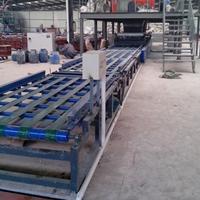 建筑模板机械-建筑模板生产线