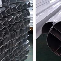 净化铝材 6063医院洁净室铝材 喷涂净化铝材 现货优惠销售