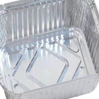 铝箔制品一次性铝箔餐盒