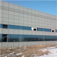 打胶装饰角码铝单板厂家 2.0厚度设计铝单板