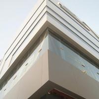 2.0厚度的外墙铝单板 打胶铝单板销售厂家