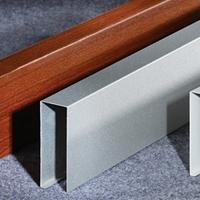 鋁方通吊頂,鋁方通規格,金屬鋁方通,木紋鋁方通
