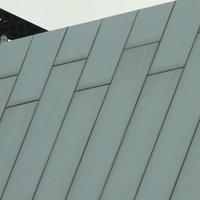 包工字鋼造型鋁單板設計定做