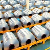 单零铝箔0.04mm厚 8011-O铝箔