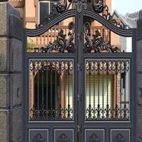铝艺大门,铝艺护栏厂家