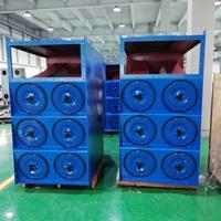 集成式濾筒除塵器LF-XLC6-1