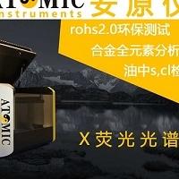 rohs安原仪器土壤分析仪X荧光光谱仪
