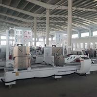 锦州制造断桥铝门窗的机器哪个厂家的好
