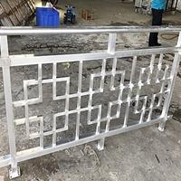 湖南株洲中空玻璃铝窗花定制铝花格定制厂家