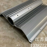 工业铝型材精加工CNC机加工