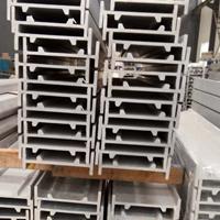 江苏工业铝型材来图开模定制厂家直销