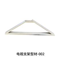 工业铝型材/即东诺佳加工定做铝合金电机壳
