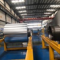 生产8011双零铝箔
