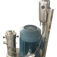 CDS石墨烯复合材料研磨分散机