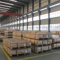 山东铝卷板、铝皮、3003防锈铝板