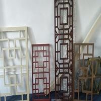辽宁辽阳焊接铝窗花铝窗花款式规格定做铝窗花供应商