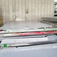 7075模具铝板加工厂 7075铝板加工后处理
