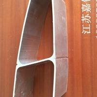 轻量化汽车铝型材6系定制厂家直销