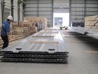 供应7系高强度铝合金型材