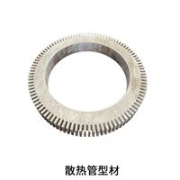 工业生产用散热管型材-比重小-结实耐用