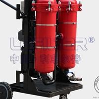LYC-150B高精度滤油机