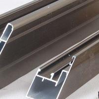 挤压控制器外壳,太阳花散热器铝型材