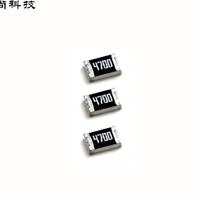 1206贴片电阻 1.2KΩ 1.2千欧 1.2K 1/4W 精度?1%