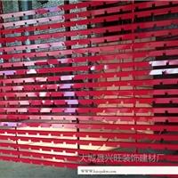 30X150铝格栅天花厂 金属格栅吊顶价格