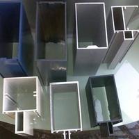 幕墙铝型材  木纹铝型材 6063铝合金