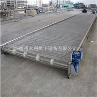 厂家出售链网输送设备 不锈钢食品包装输送机