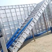 建丰铝合金门窗厂家生产直销建筑铝合金模板