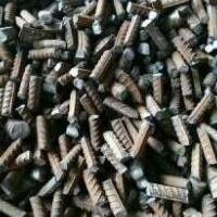 铁矿粉压钢筋头用哪种粘合剂效果好