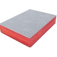 交织纤维酚醛复合保温板