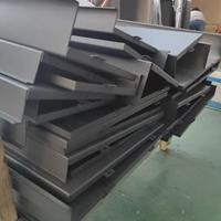 幕墙铝板加工3003铝锰合金板定制铝幕墙板