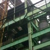 工厂设备拆除回收单位专业收购二手废旧工厂设备物资