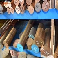 进口C18150导电铬锆铜棒批发价