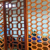 广东湛江款式设计铝屏风隔断铝屏风厂家铝屏风供应商